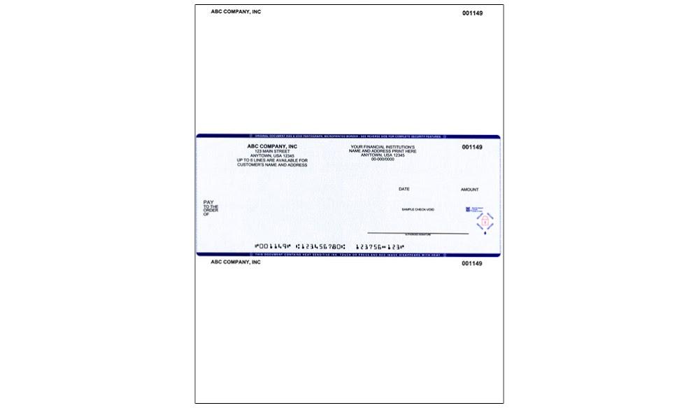 coupon bond paper size