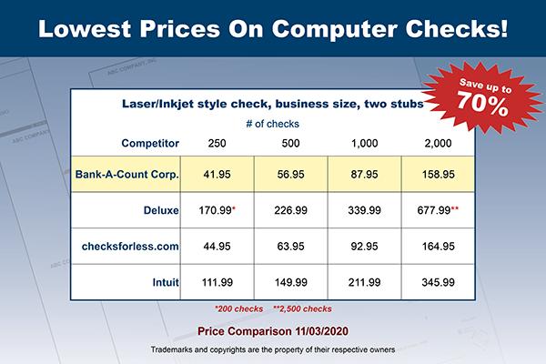 checkscomputer – Payment Coupon Books