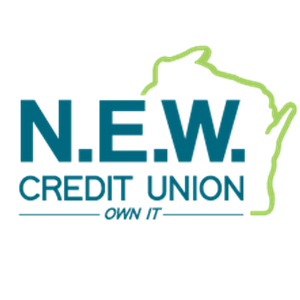 NEW Credit Union Logo