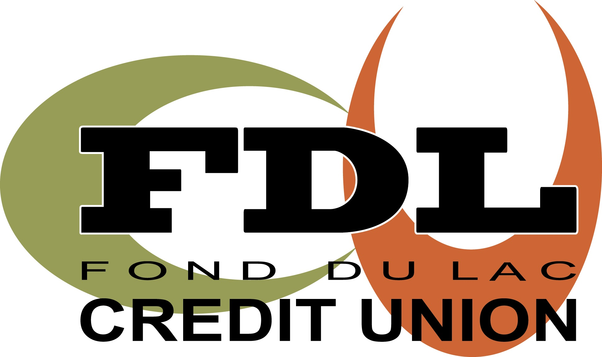 Fond du Lac Credit Union Logo