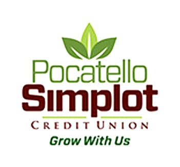 Pocatello Simplot Credit Union Logo