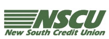 New South Credit Union logo