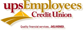 UPS Employees Credit Union  logo