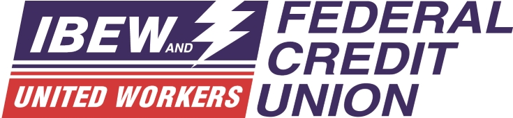 IBEW & UNITED WORKERS FCU logo