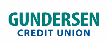 Gundersen Credit Union Logo