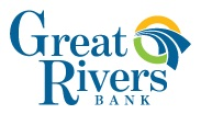 Great Rivers Bank logo