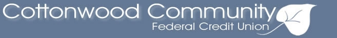 Cottonwood Community FCU logo