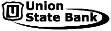 Union State Bank of West Salem logo
