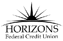 Horizons Federal Credit Union logo