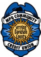 MPD Community Credit Union logo