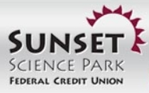 Sunset Science Park FCU logo