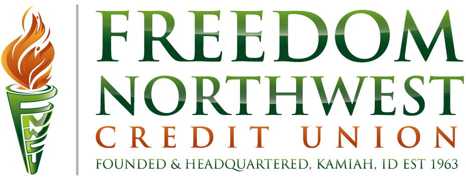 Freedom Northwest Credit Union logo
