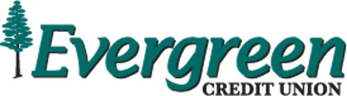 Evergreen Credit Union logo