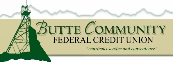 Butte Community FCU logo