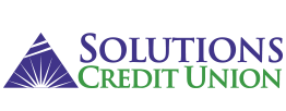 Solutions Credit Union logo