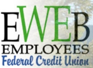 EWEB Employees FCU logo