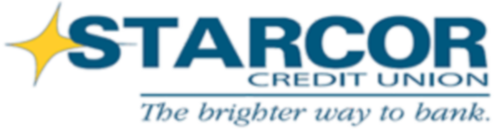 StarCor Credit Union logo