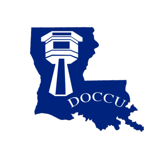 Department of Corrections Credit Union Logo