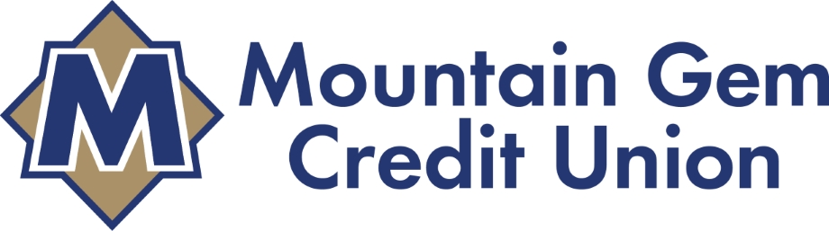 Mountain Gem CU logo