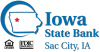 Iowa State Bank Logo