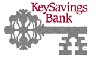 KeySavings Bank Logo