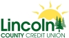 Lincoln County Credit Union logo