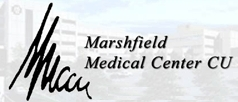Marshfield Medical Center Credit Union logo