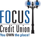 Focus Credit Union logo