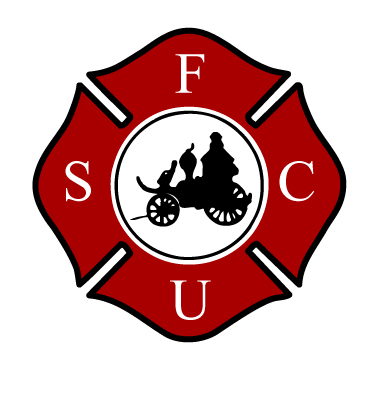Spokane Firefighters CU Logo