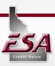 ESA Credit Union logo