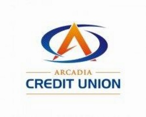 Arcadia Credit Union logo