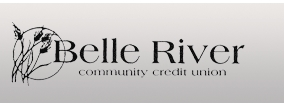 Belle River Community Credit Union logo