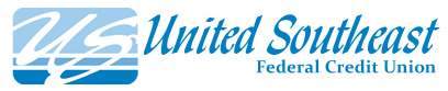 United Southeast FCU   logo