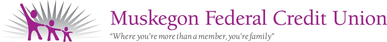 Muskegon Federal Credit Union logo
