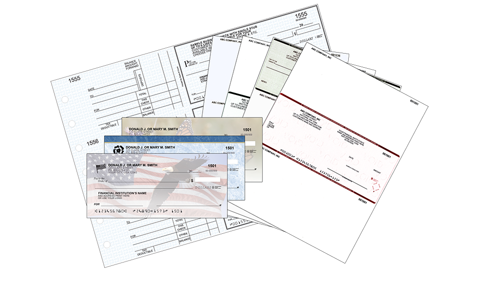 Checks for less personal checks business checks if you are looking for computer laser checks or 3 to a page manual checks for your business please click here freerunsca Choice Image