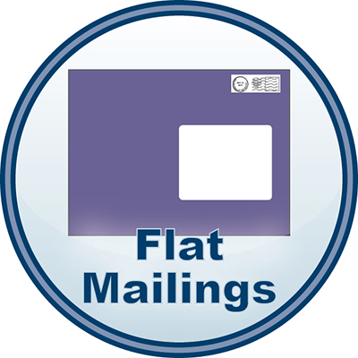Learn about our Flat Mailing