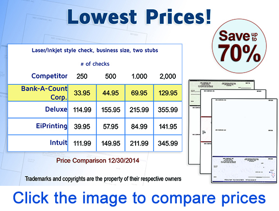 Check Price Comparison