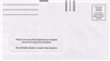 Reply Envelopes