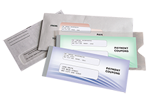 Personalized Payment Coupon Package